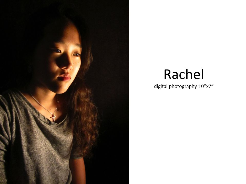 Rachel digital photography 10 x7