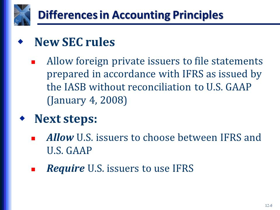 12-27 Translation  Generally, the translation is made as follows: Note: Retained Earnings is unique (with a mix of average and historical rates).