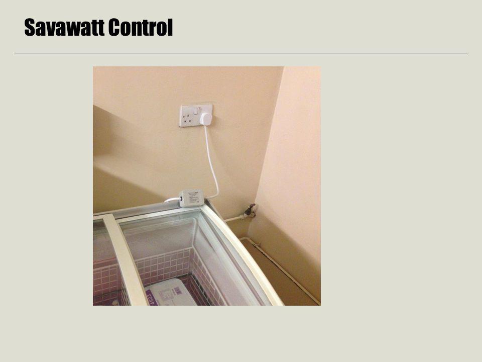 Savawatt Control