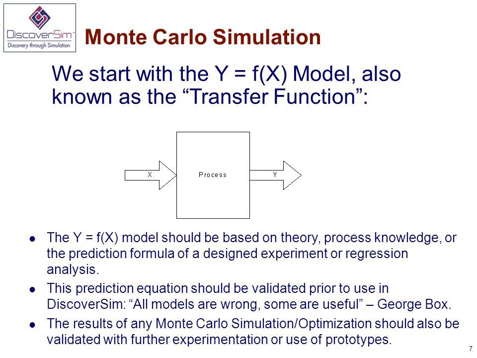 28 Optimizing Shutoff Valve Spring Force Initial Simulation Result: