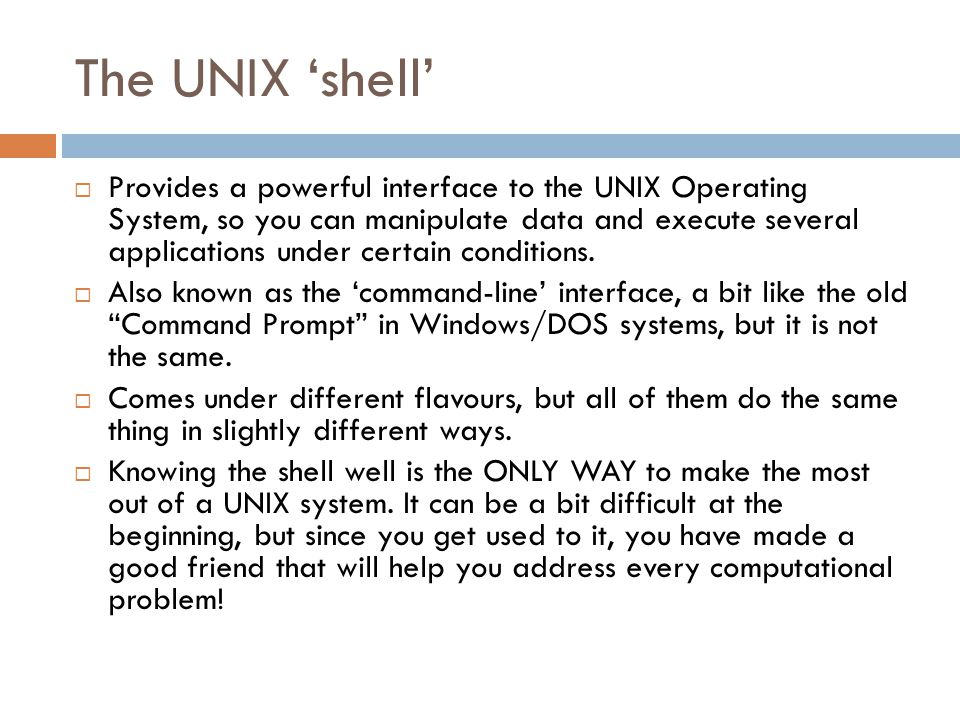 The case for Linux  Linux is certainly a cheaper alternative to other proprietary UNIX systems such as Sun Solaris or HP-UX because:  It runs on a wider range of hardware than them.