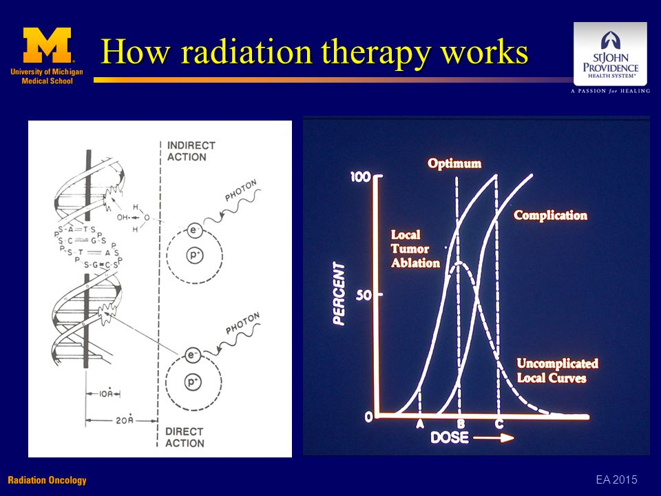 EA 2015 How radiation therapy works
