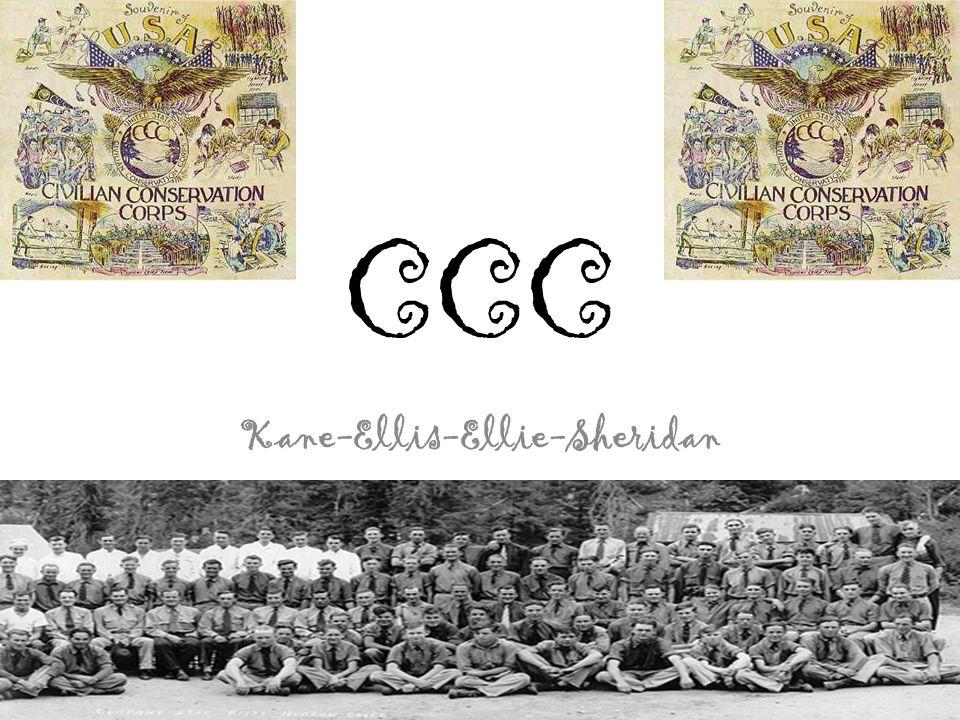 CCC Kane-Ellis-Ellie-Sheridan