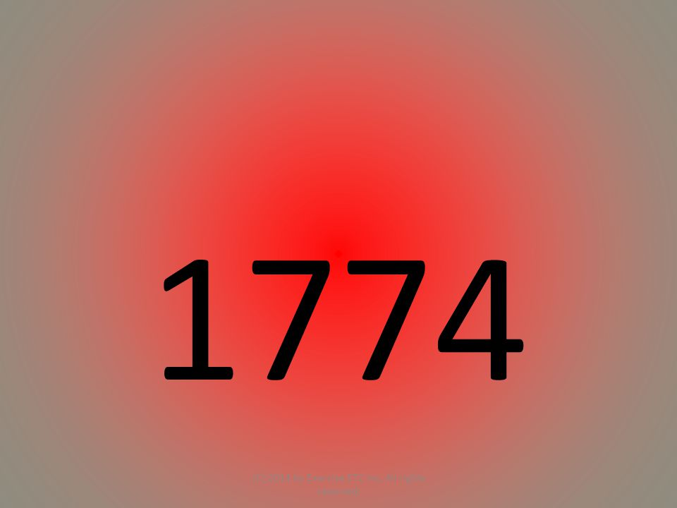 1774 (C) 2014 by Exercise ETC Inc. All rights reserved.