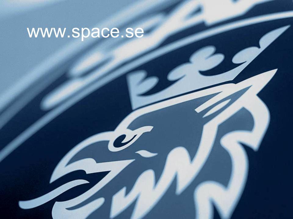 SAAB SPACE 22 www.space.se