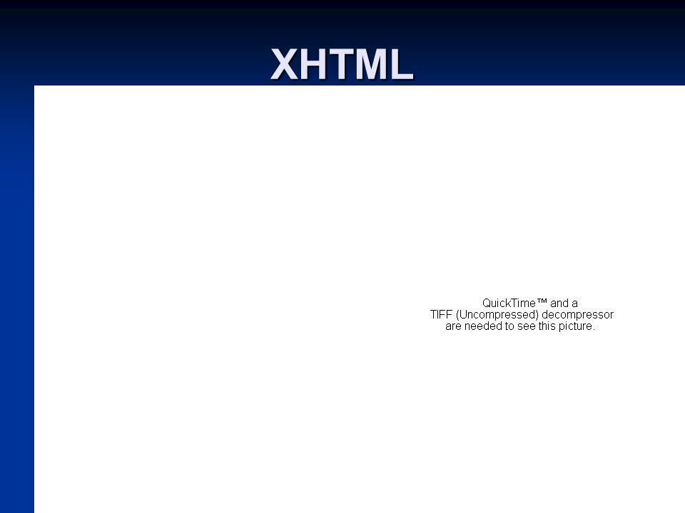 24 XHTML