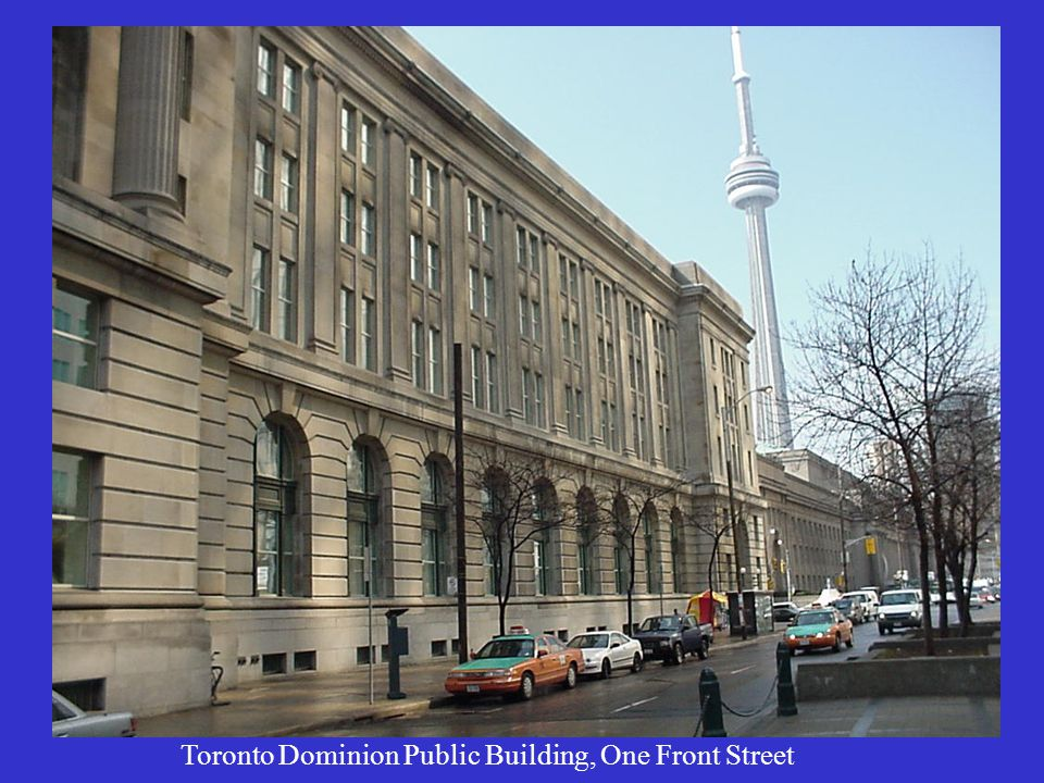 HVAC Service Calls Received by National Services Call Centre in year 00/01 GOCB's Building Size # of Tenants # of HVAC # of HVAC Calls in Toronto m2 Tenants per 100 m2 Calls per 100 Tenants 25 St Clair Ave 31,675 800 2.51 364 45.50 200 Town Centre 33,113 1,428 4.31 431 30.18 4900 Yonge St 52,783 1,800 3.41 566 31.44 Average w/ Std.