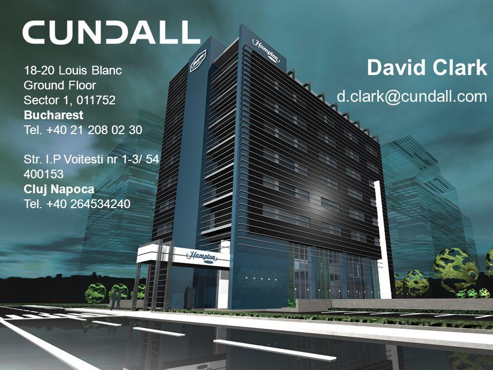 18-20 Louis Blanc Ground Floor Sector 1, 011752 Bucharest Tel.