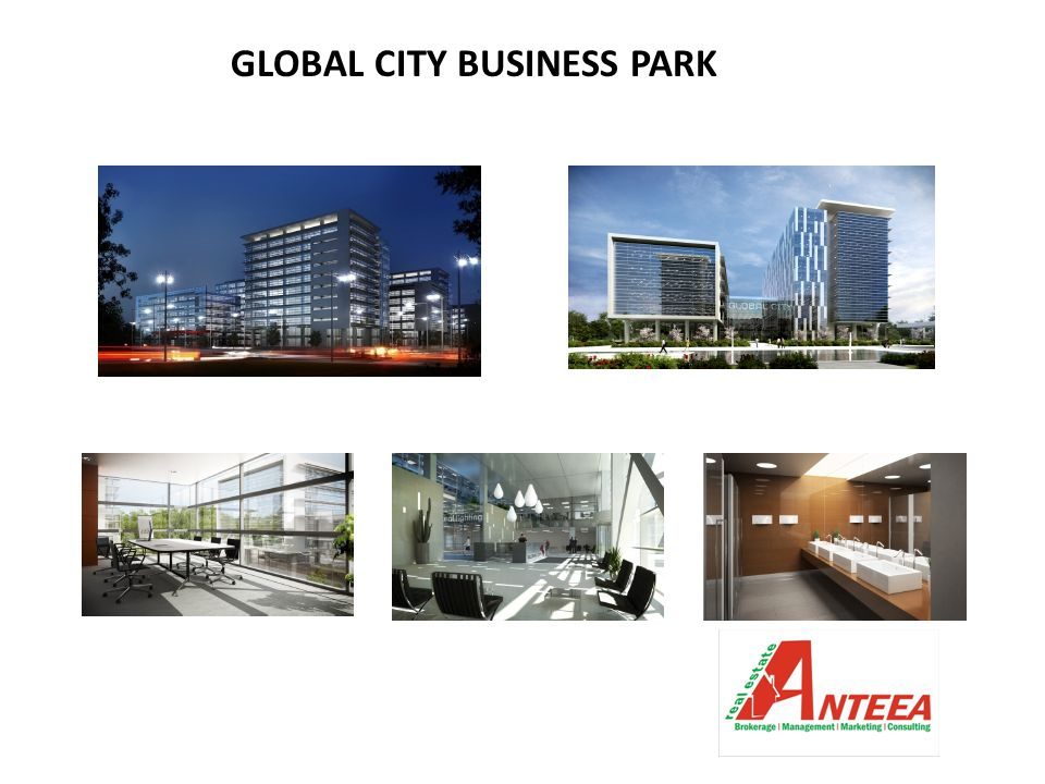 GLOBAL CITY BUSINESS PARK