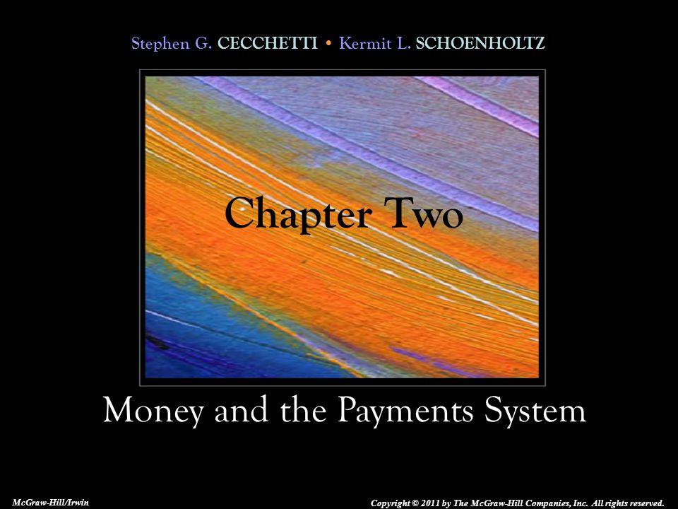 2-22 Measuring Money What do the money aggregates mean.