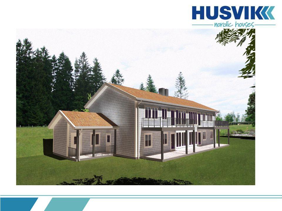 Municipality rent houses