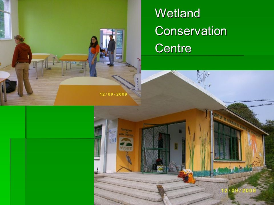 WetlandConservationCentre