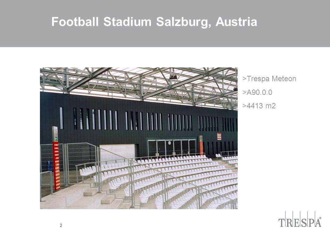 2 Football Stadium Salzburg, Austria >Trespa Meteon >A90.0.0 >4413 m2