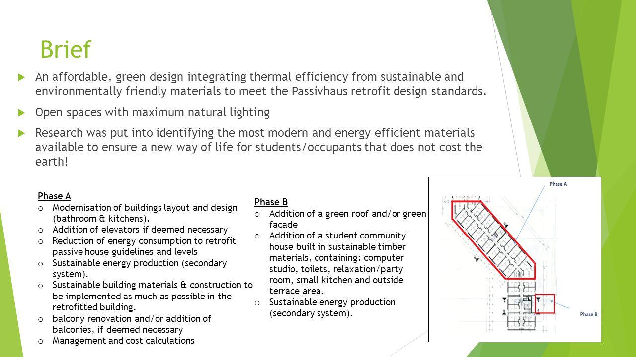 Conceptual climate and weather analysis Green building studio Vasari Solar analysis S/W FACADE N/E FACADE