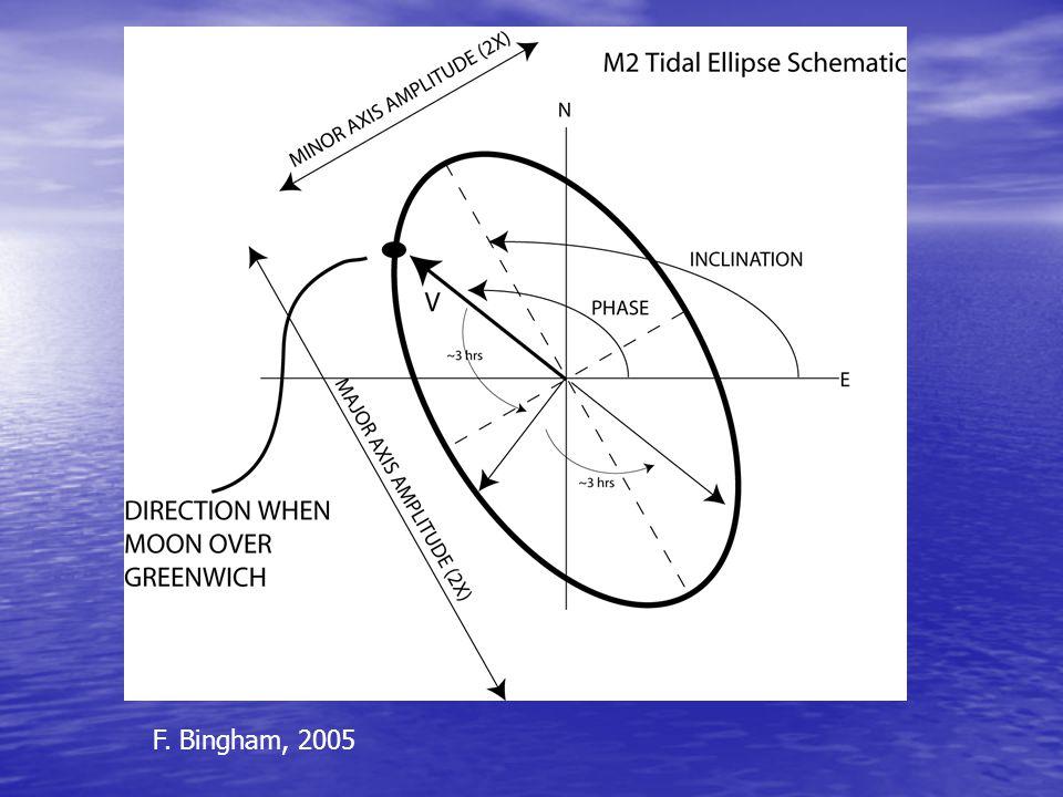 F. Bingham, 2005