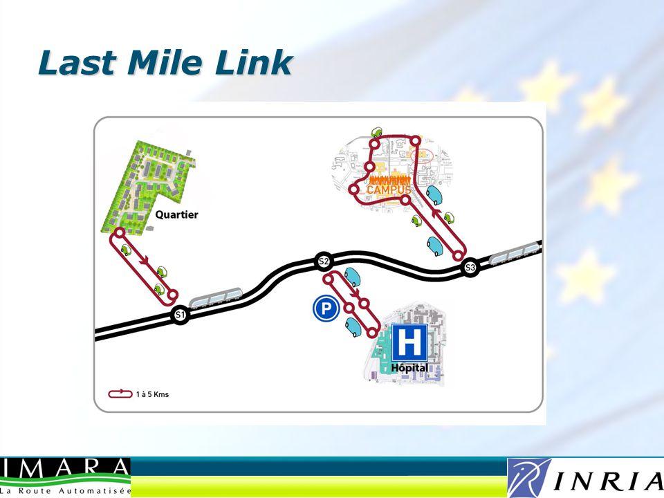 Last Mile Link