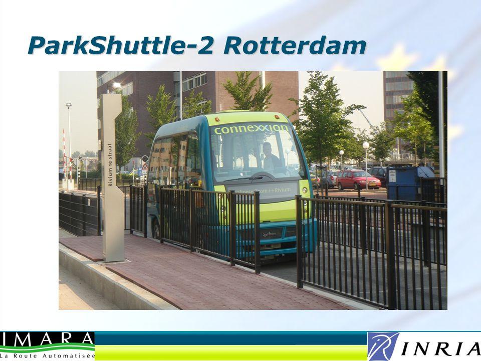 ParkShuttle-2 Rotterdam