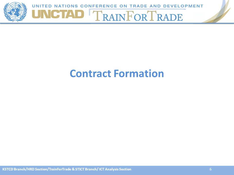 KSTCD Branch/HRD Section/TrainForTrade & STICT Branch/ ICT Analysis Section17 Signatures II Minimum standards – e.g.