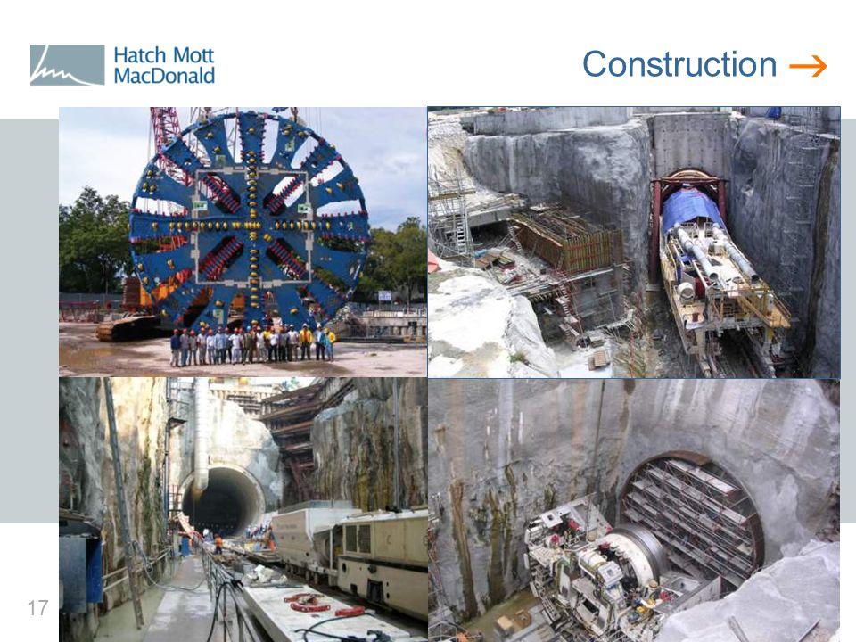  17 Construction