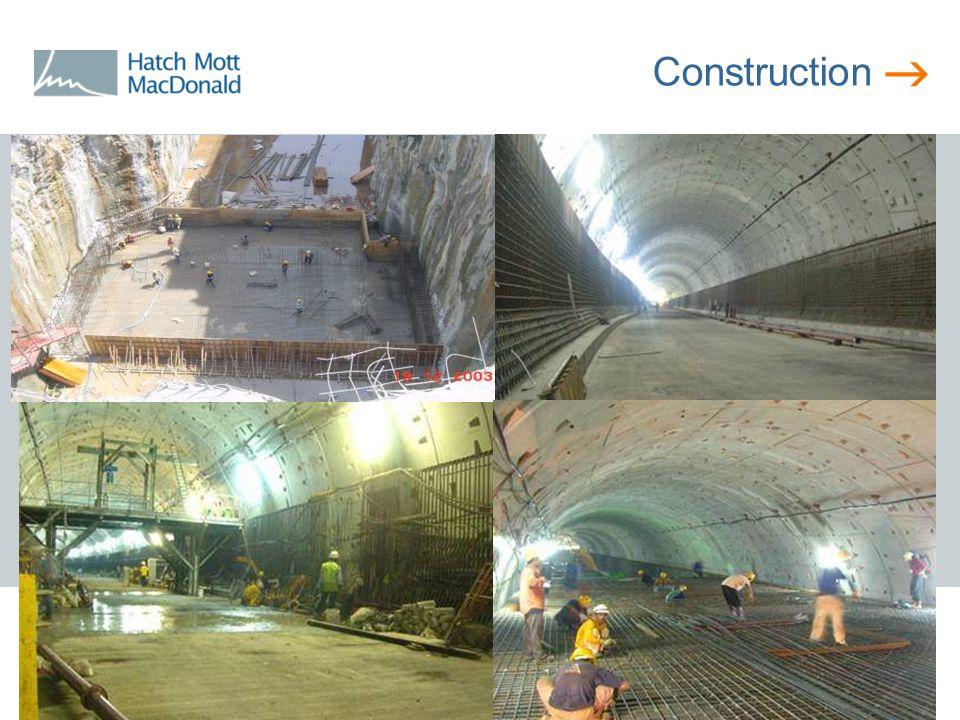  18 Construction