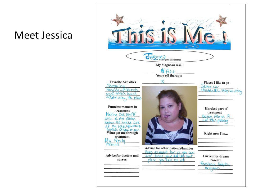 Meet Jessica