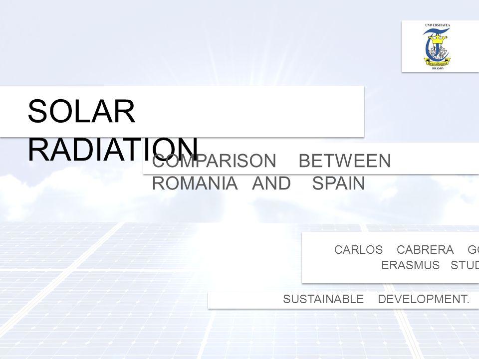 MORE INFO: http://sustainabledevelopmentbrasov.wordpr ess.com/ Thank you!!