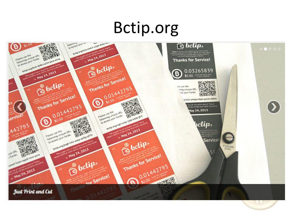 Bctip.org