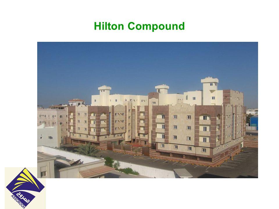 Hilton Compound