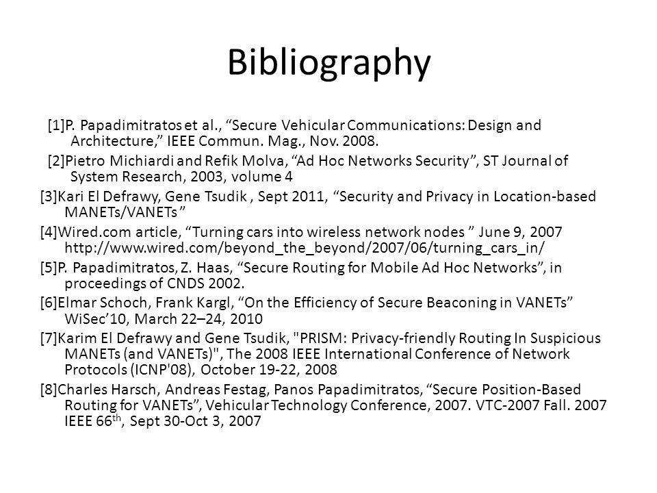 Bibliography [1]P.