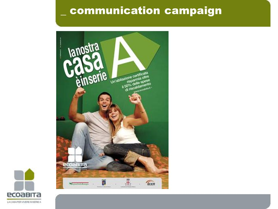 _ communication campaign