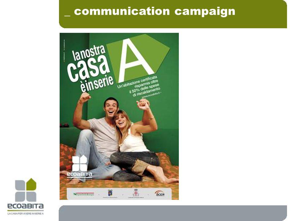 _ communication campaign