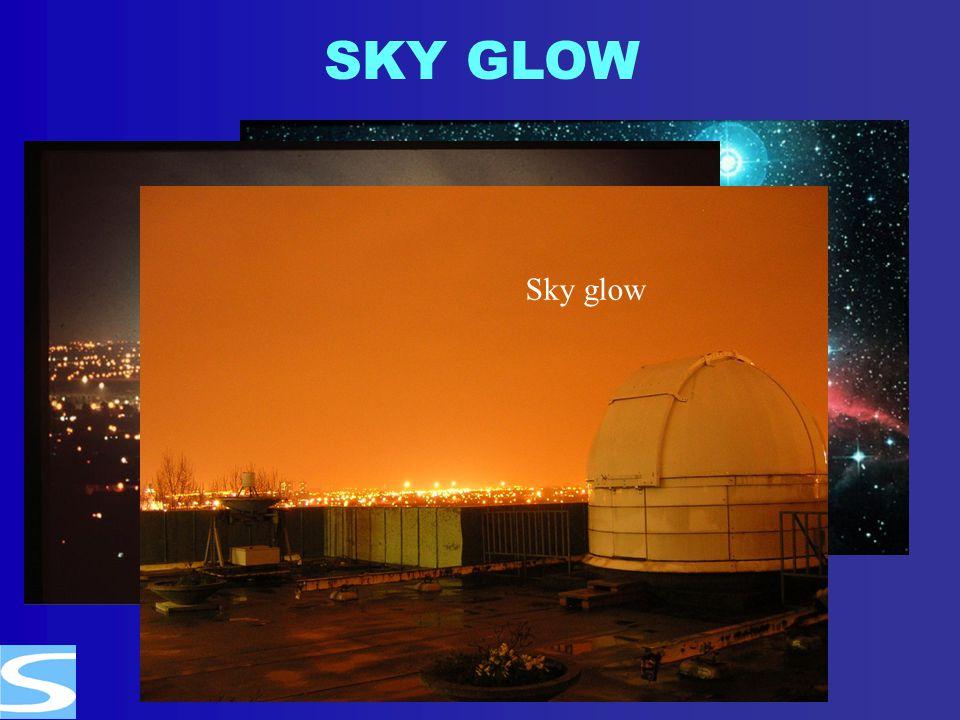 Sky glow SKY GLOW