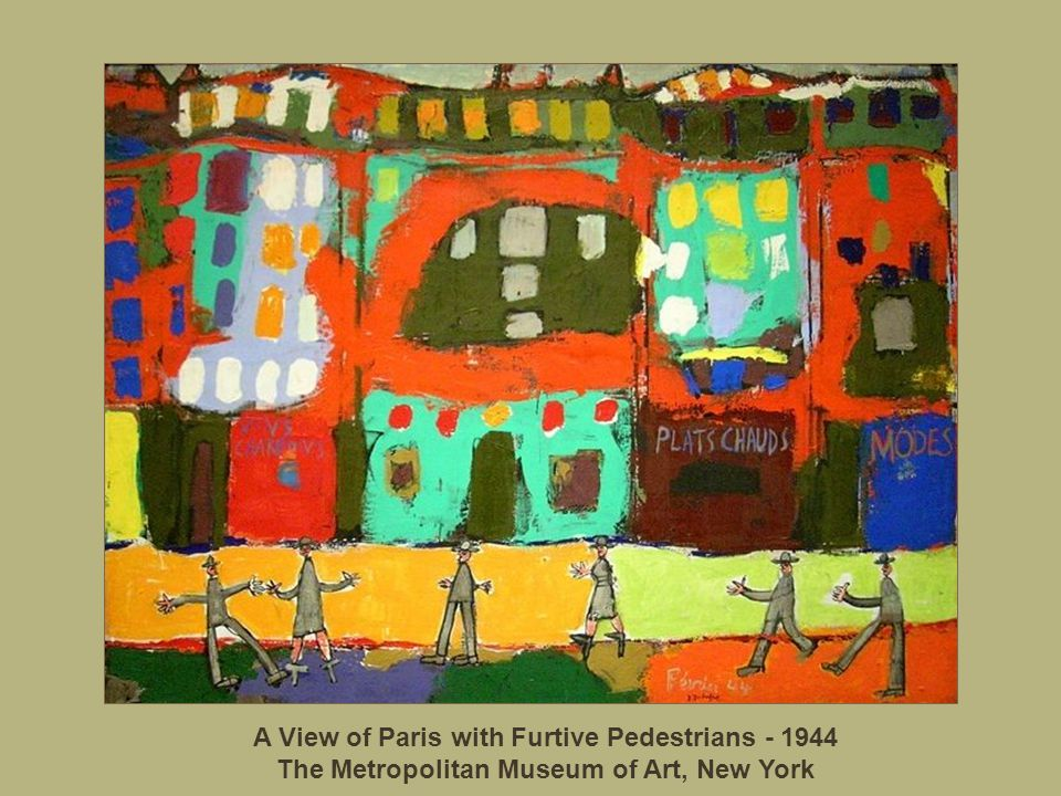 The Closerie Falbala is found in Périgny-sur-Yerres (a monumental sculpture with a surface area of 1610 m2), a simulacrum of a walled garden in the centre of which stands the Villa Falbala built by Jean Dubuffet to shelter the Cabinet Logologique