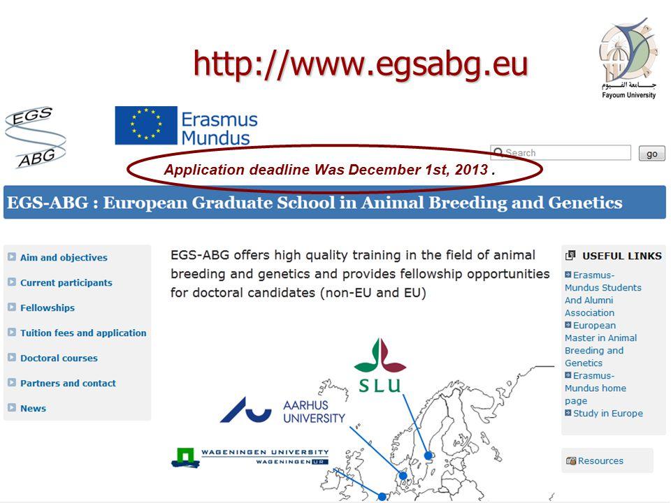http://www.egsabg.eu http://www.egsabg.eu 16 April 201521Prof.