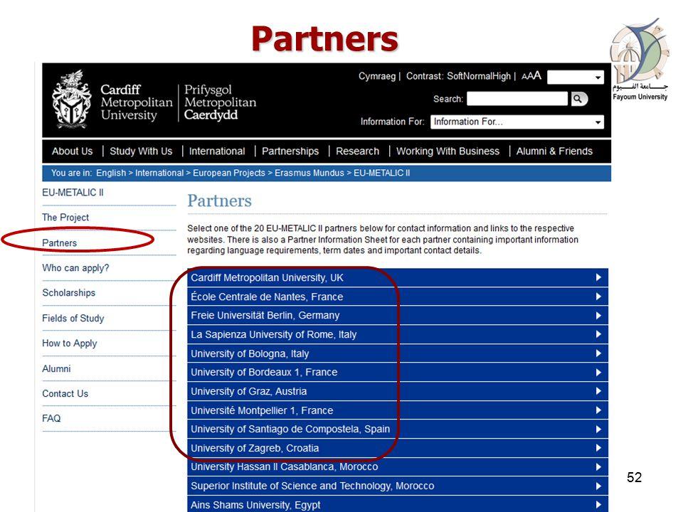 Partners 16 April 201552