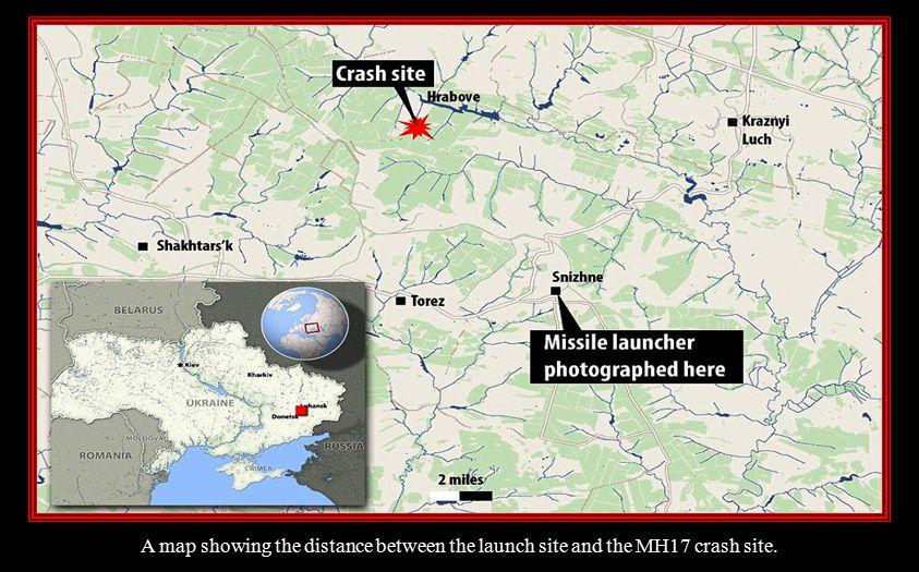 Russian air defense missile system BUK M2