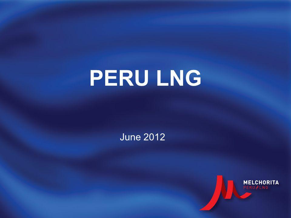 PERU LNG June 2012
