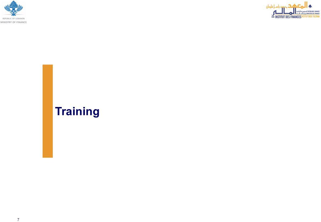 7 Training