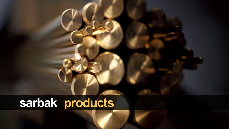 sarbak products