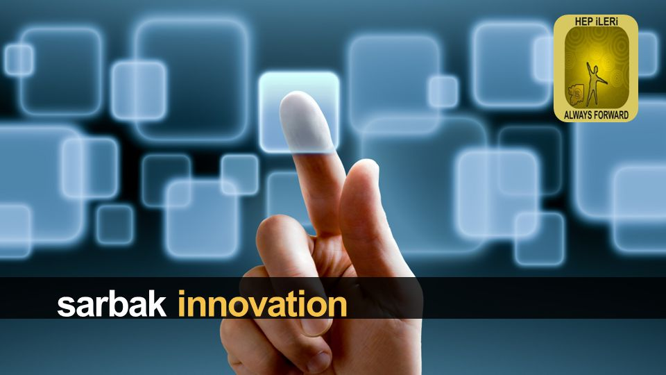 sarbak innovation