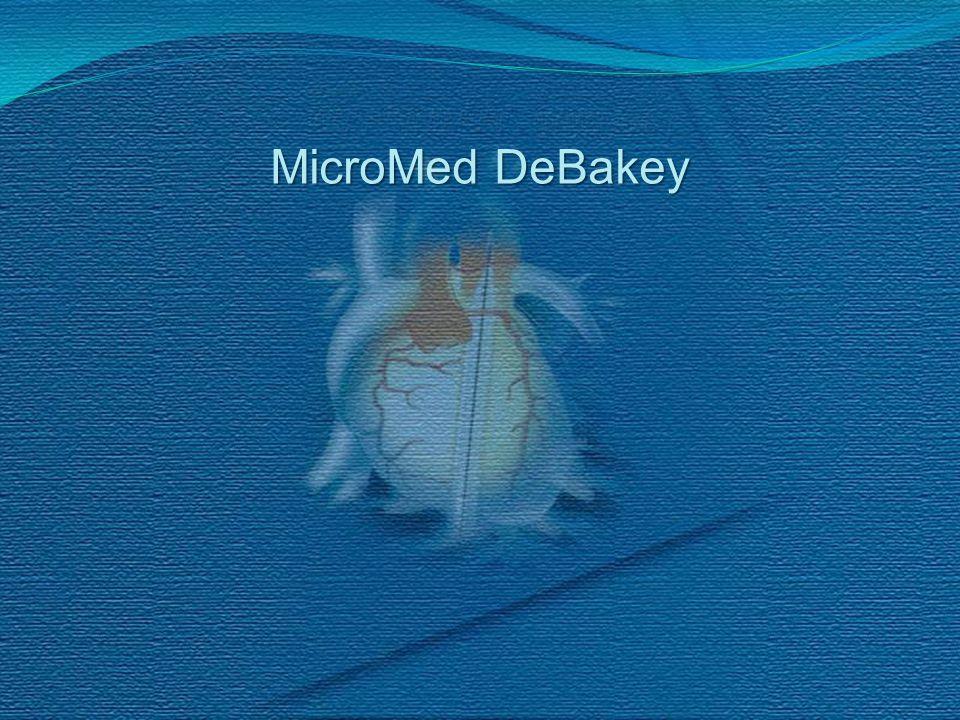 MicroMed DeBakey