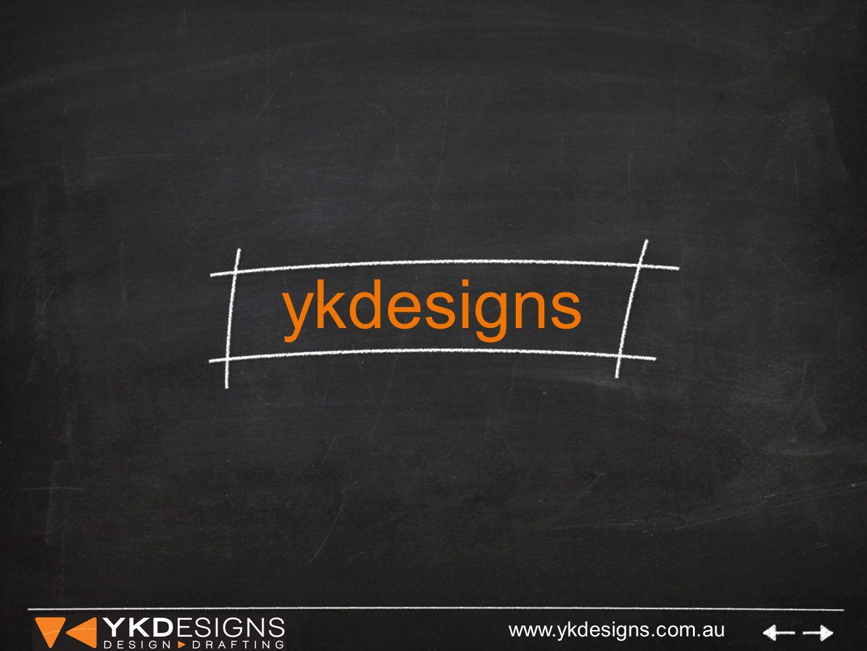 www.ykdesigns.com.au common issues