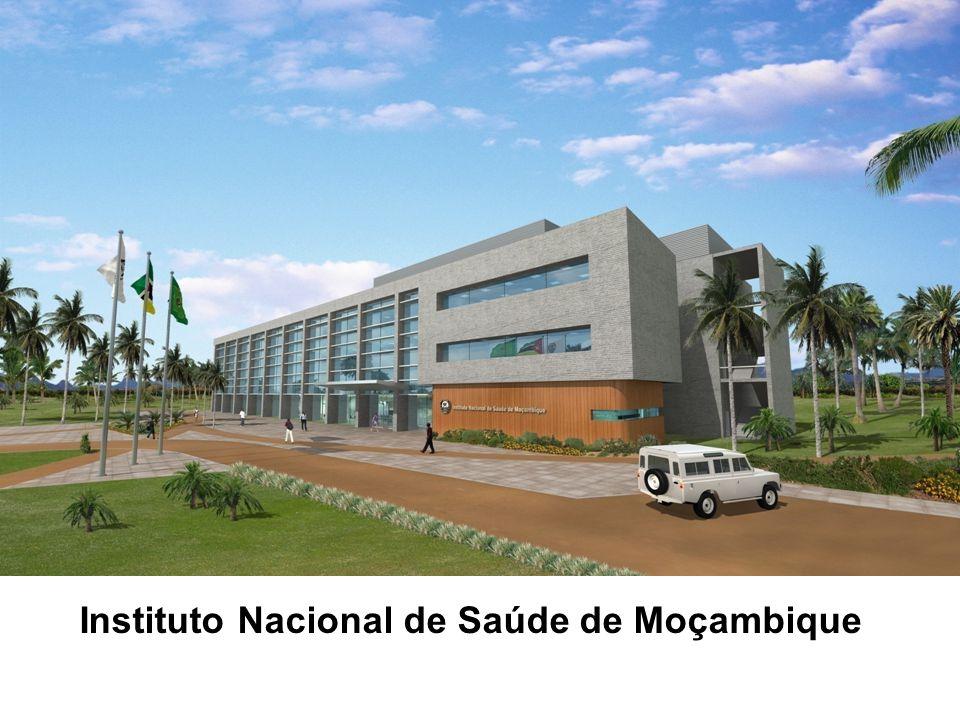 Instituto Nacional de Saúde de Moçambique