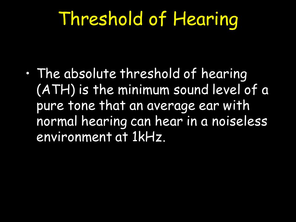 To achieve a loud sound: * If necessary, reflectors and diffusers may be used to provide beneficial supporting sound reflections * The interior surfaces of the hall should be hard to ensure that sound energy is not absorbed and lost.