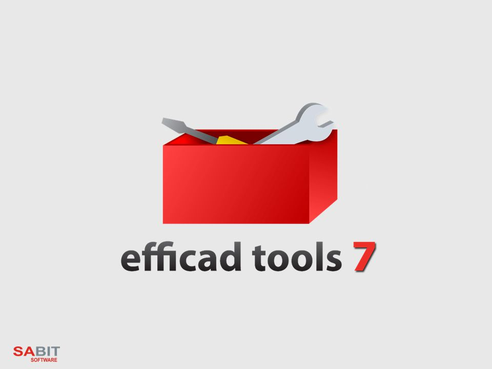 What is Efficad Tools.