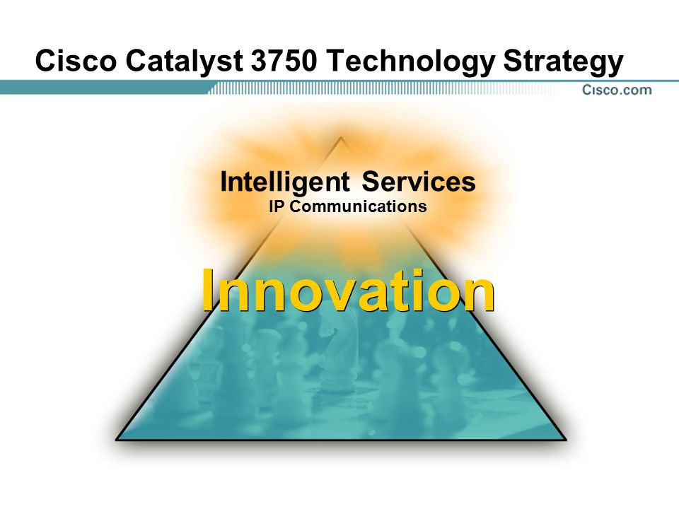 30 © 2003, Cisco Systems, Inc. All rights reserved.