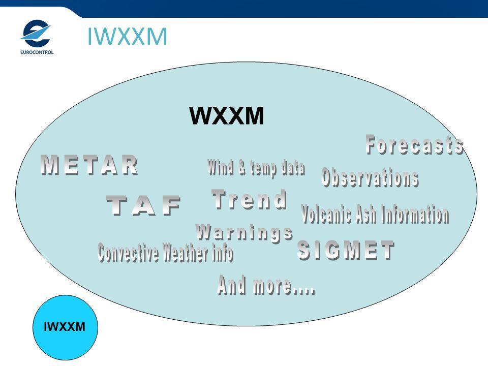 WXXM IWXXM