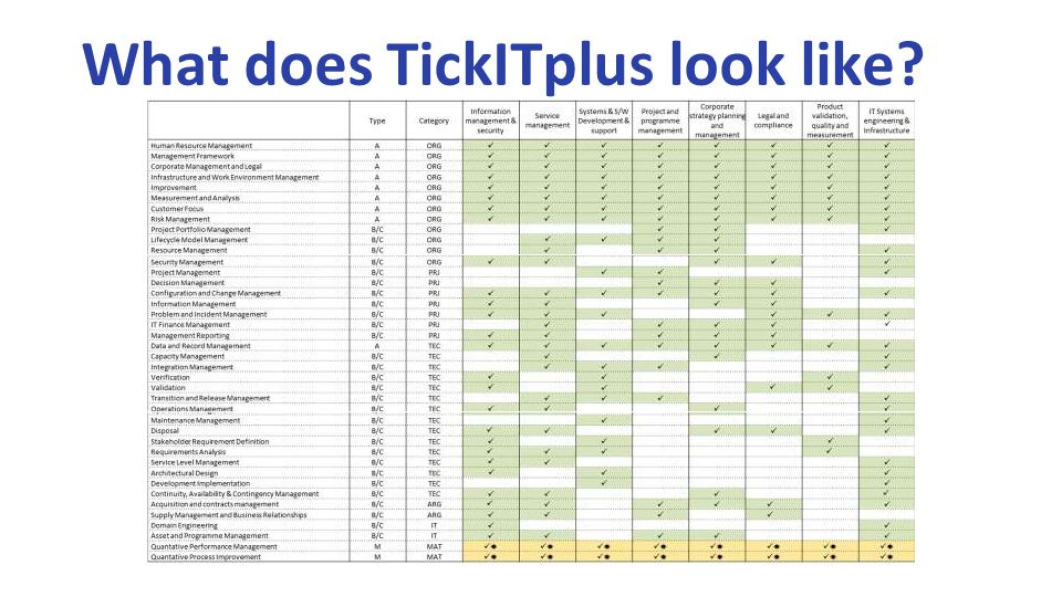 What does TickITplus look like