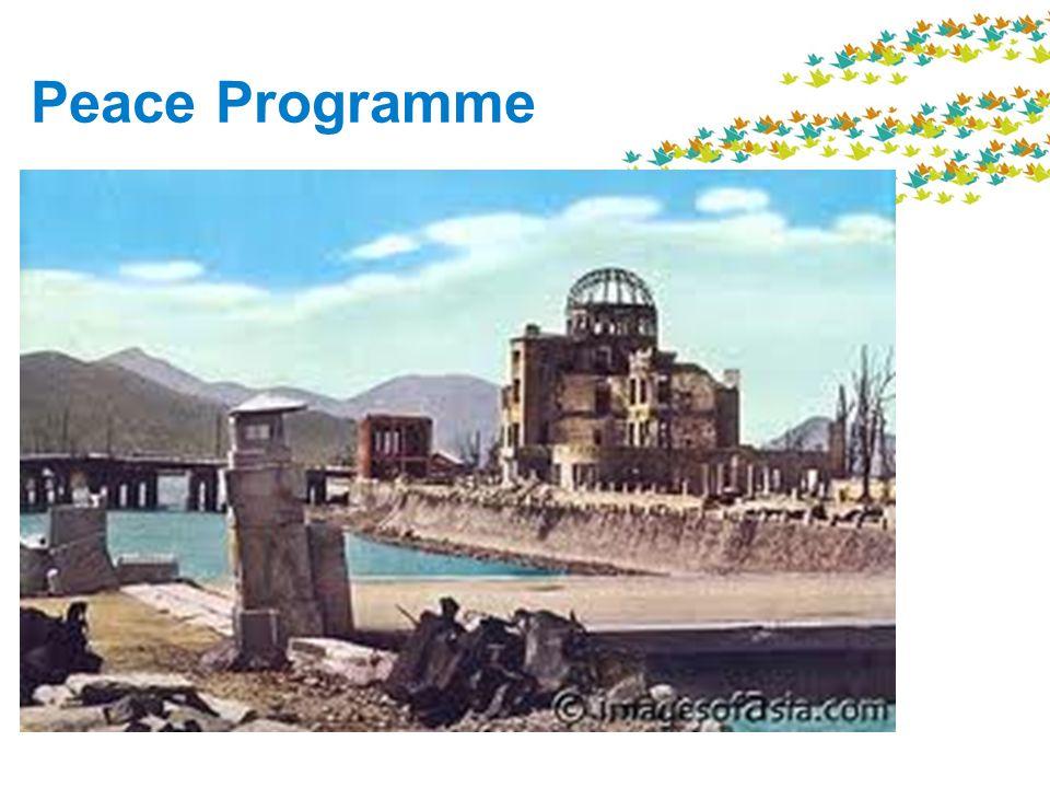 Peace Programme