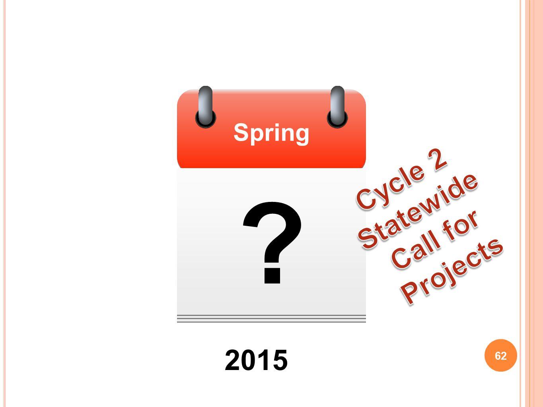 Spring ? ? 2015 62